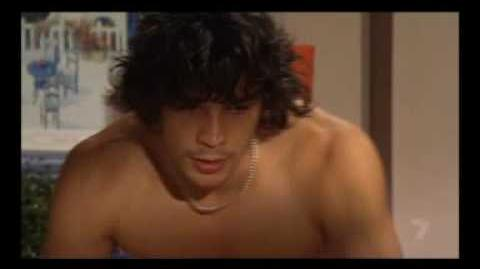 Bobby Morley Constantly Shirtless!-1