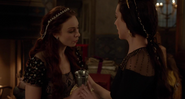 Liege Lord 6 Mary Stuart n Lady