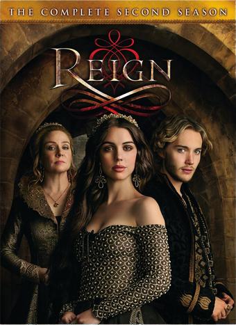 DVD Release Season Two