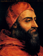 Pope Clement VII 2