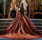 Mary's Style - Coronation I