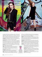 Glamor Magazine - Oct 2013 I