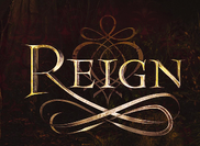Reign Promo - Title Card
