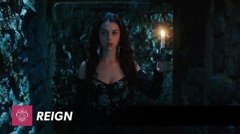 Reign - Left Behind Trailer