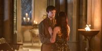 Mary and SebastianGallery Season One