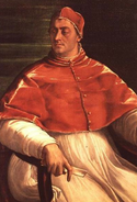 Pope Clement VII 1