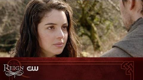 Reign Intruders Trailer The CW-0