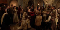 The Feast of St. Nicolas