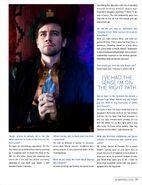 Glamoholic Magazine - Torrance Coombs 4