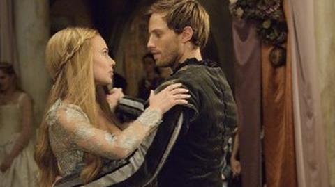 """Reign After Show Season 2 Episode 4 """"The Lamb of Slaughter"""" AfterBuzz TV"""