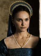The Other Girl - Anne Boleyn