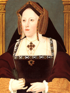 Catherine of Aragon 6