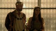 Snakes - King Henry and Kenna 1