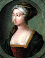 Anne Boleyn 2