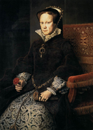 Mary Tudor of Engalnd