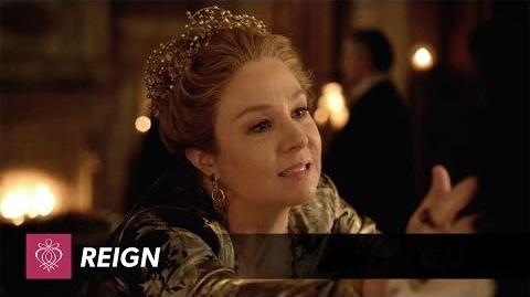 Reign - The King Is Dead Interview