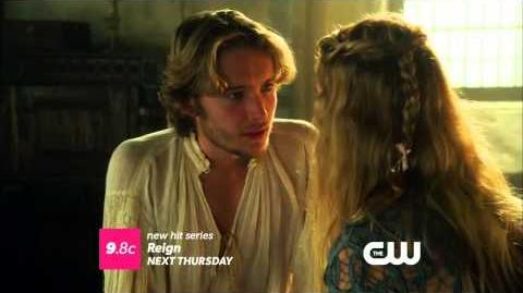 """Reign 1x05 Promo """"A Chill in the Air"""""""