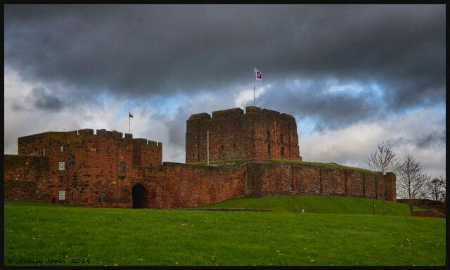 File:Carlisle castle2.jpg