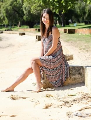File:Adelaide beach.jpg