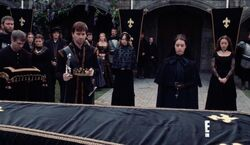 Francis' funeral3