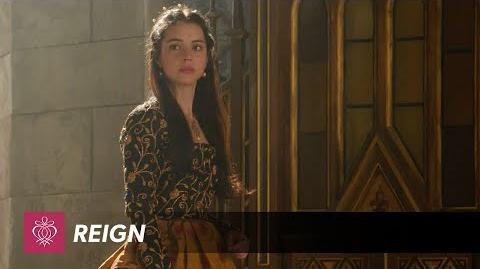 Reign - Reversal of Fortune Extended Trailer