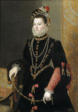 Elisabeth of Valois