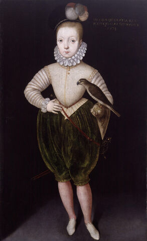 File:King James I of England and VI of Scotland by Arnold van Brounckhorst.jpg