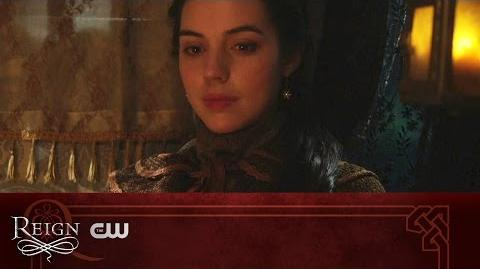 Reign Our Undoing Trailer The CW