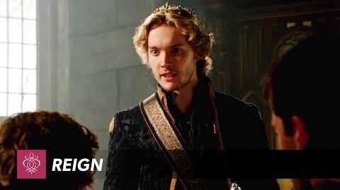 Reign - Terror of the Faithful Trailer