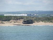 File:220px-Old bunkers at Calais 1 (Piotr Kuczynski).jpg