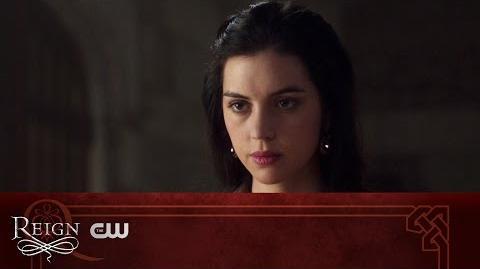 Reign Strange Bedfellows Trailer The CW