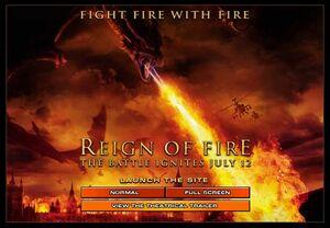 Reignofwebsite