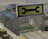 Civilian Repair Station Icon