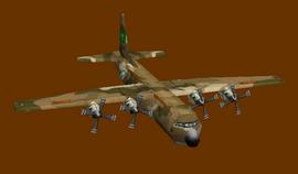 MEA Saudi Hercules