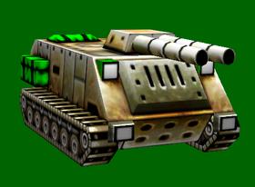 GLA Gladiator APC
