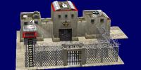 Detention Facilities