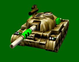 GLRF Scrap Battlemaster