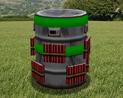GLRF Advanced Demo-Trap Icon