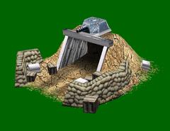 GLRF Tunnel Network