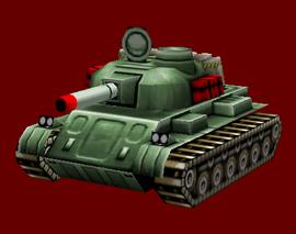 Chinese Salamander Tank