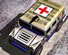 American Ambulance Icon
