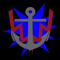 Company Navy Logo
