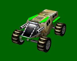 GLRF Bandit Buggy