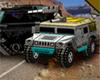 Civilian Mechanic Humvee Icon
