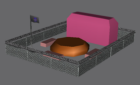 Company Fuel Air Emplacement Render