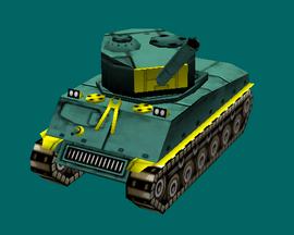 New Andes Sherman Mortar