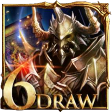 Release Card Pack 13 - 6 Draw