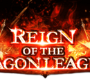Reign of the Dragon Leagues Grand War 3