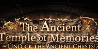 The Ancient Temple of Memories