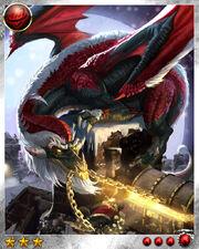 Santa Dragon (Chaos)